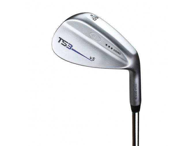 60123 TS3 60 LW steel