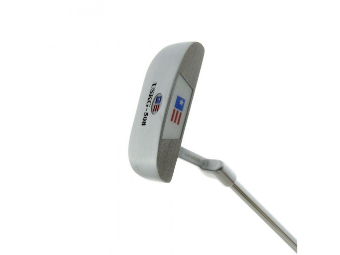 UL63 (160cm) 508 Putter Yellow