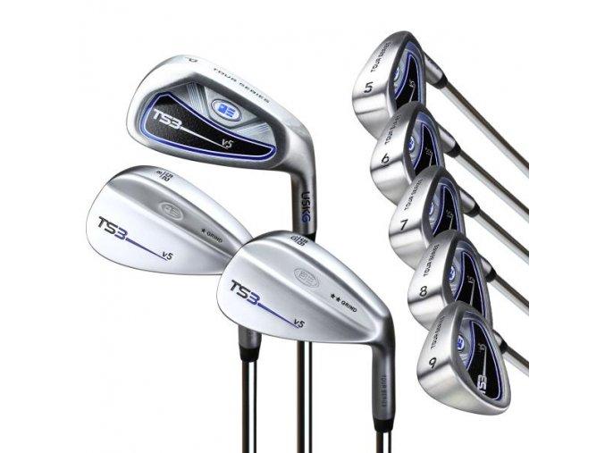 66140 TS3 66 8club steel