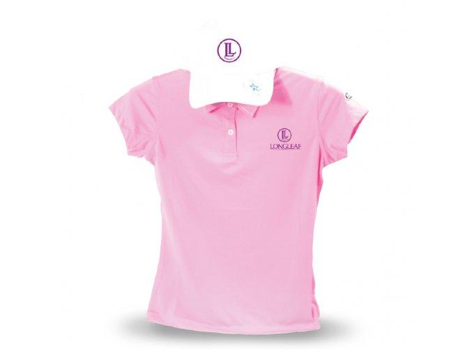 40552 Girls USKTech Lisle Pink 1