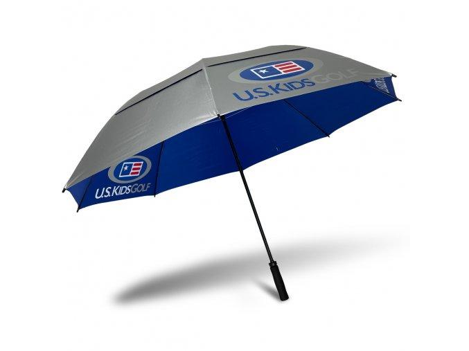 USKG golfový deštník Tech 68 Inch