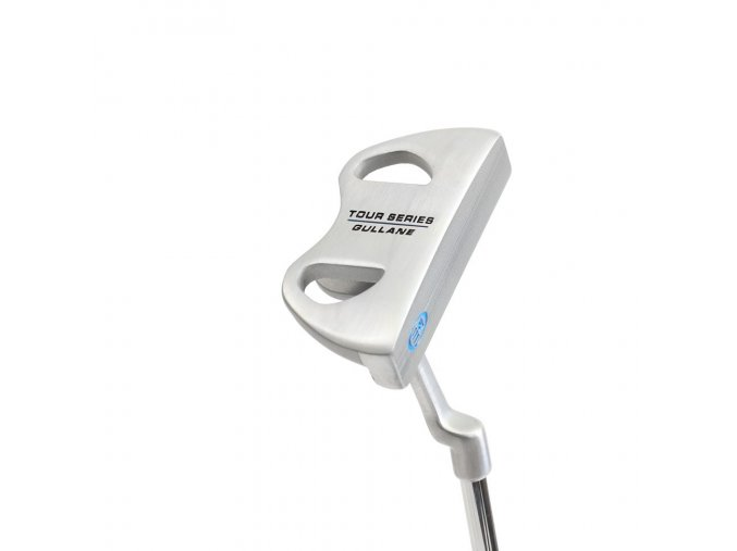 TS gullane putter
