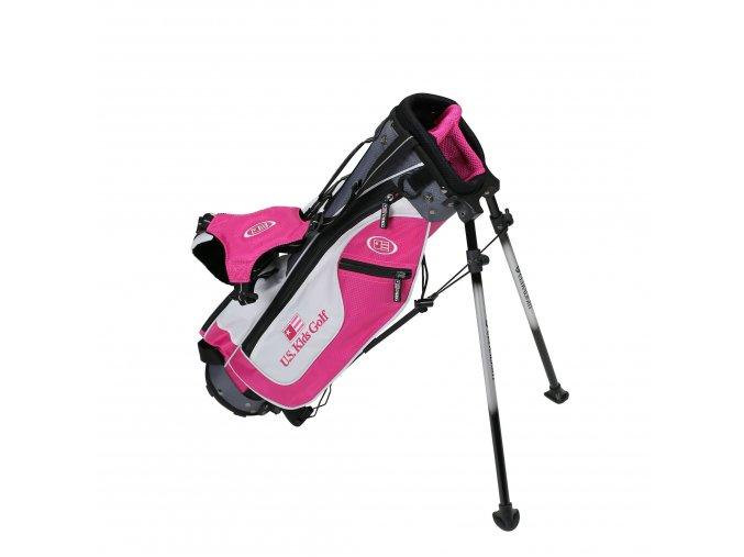 17581 UL45 Pink Bag