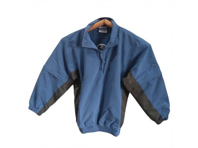 U.S. Kids Golf Wind Shirt