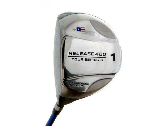 63450 TS60 BFT 400 driver