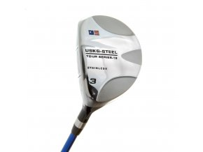 TS51 3 Wood Graphite Shaft