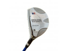 TS54 5 Wood Graphite Shaft