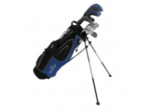 TS63 11 Club Combo Set (Incl.: Dr,3W,H,5-PW,SW,GW,bag)