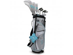 ladylight set Grey Teal 1