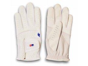 us kids golf glove palm side