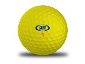 46013 DVS ball y1