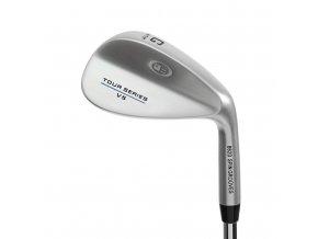 TS63 V5 GW steel