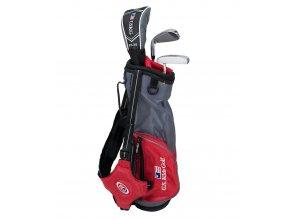 UL39 Red Bag 3club