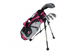 14561 UL42 WT 25 4club set pink