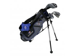 17560 UL45 WT 25 4Club Stand Bag Set