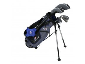 17562 UL45 WT 25 5Club Stand Bag Set