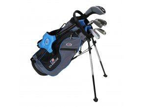 18560 UL48 WT 20 5Club Stand Bag Set