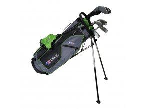 24560 UL57 Standard Bag 5 club grey green