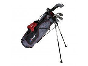 27560 UL60 WT 10 5Club Stand Bag