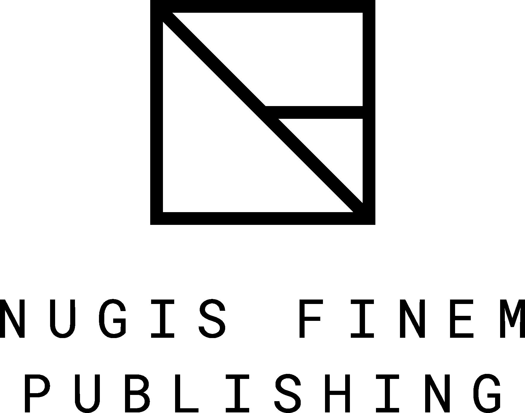 Logo Nugis Finem Publishing