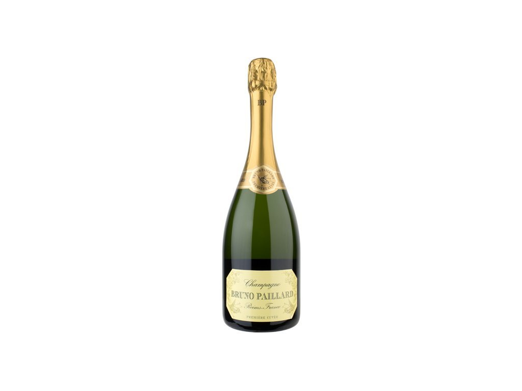 1464 champagne premiere cuvee extra brut bruno paillard