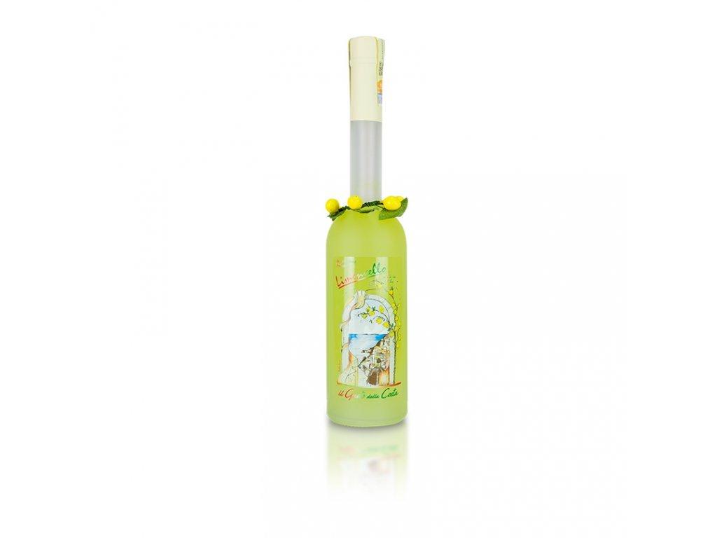 1194 liker limoncello bio 500ml 30 gusto della costa