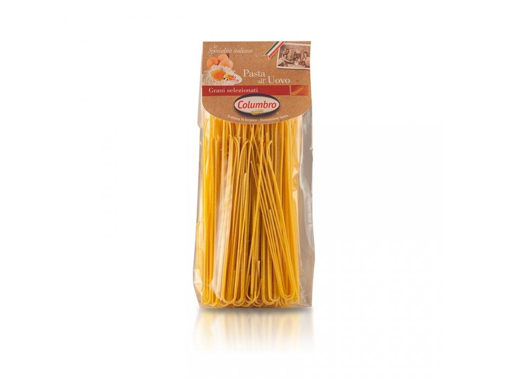 1272 spaghetti chitarra vajecne 500g columbro