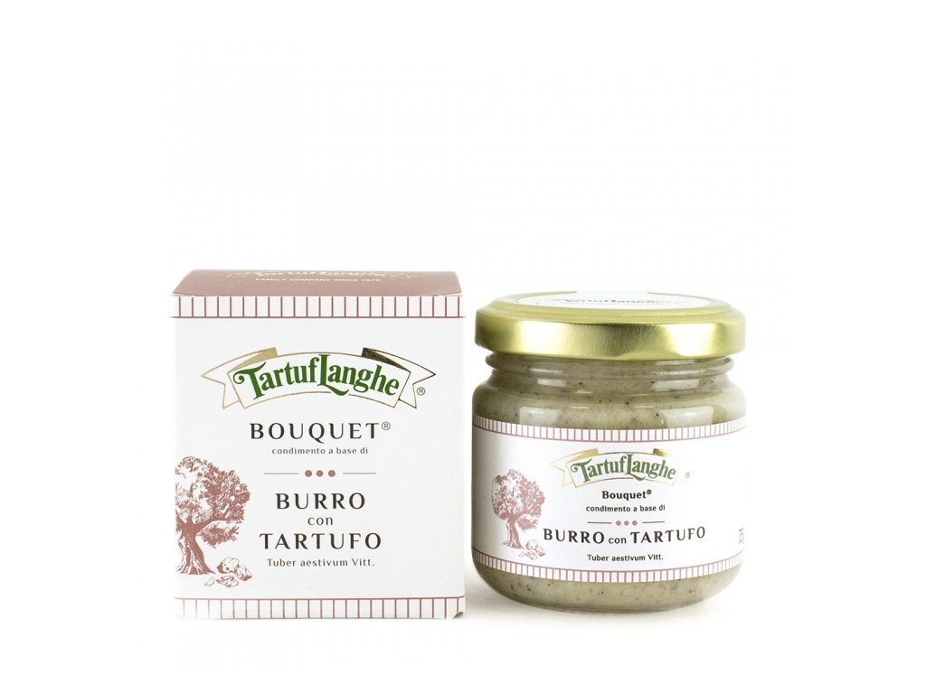 1737 lanyzove maslo bouquet 75g tartuflanghe