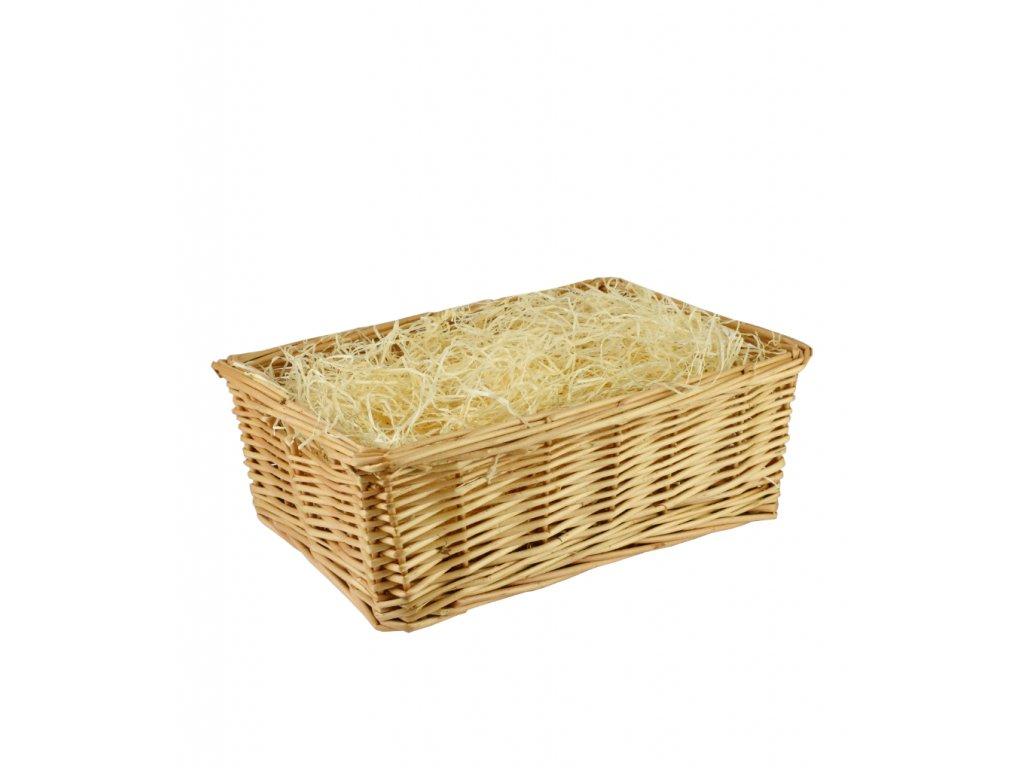 košík malý web