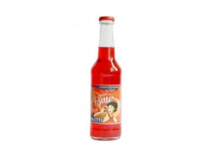 1548 bitter rosso 250 ml paoletti
