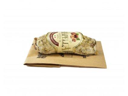 salám s oříšky Chiapella final ořez