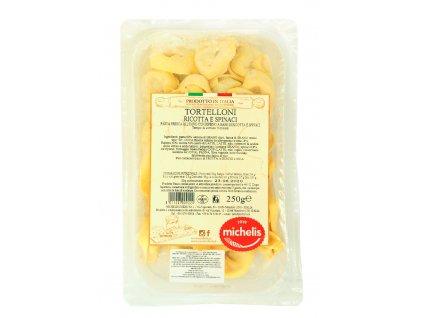 tortellini s ricottou a špenátem (1)