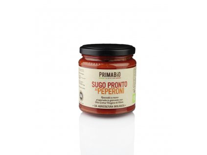 omáčka s paprikou prima bio web