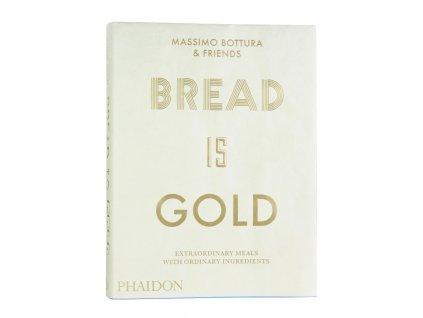 bread is gold web