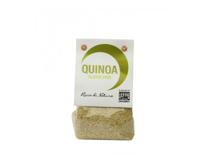 quinoa web