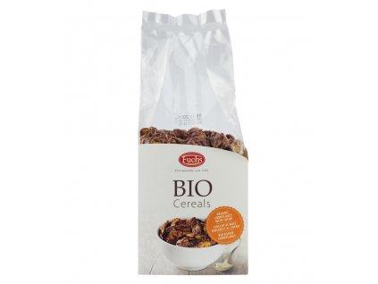 bio cereals