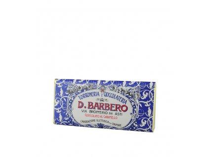 čokoláda karamelová barbero e