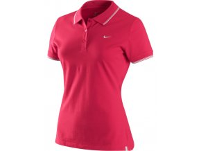 Nike Power Pique Polo