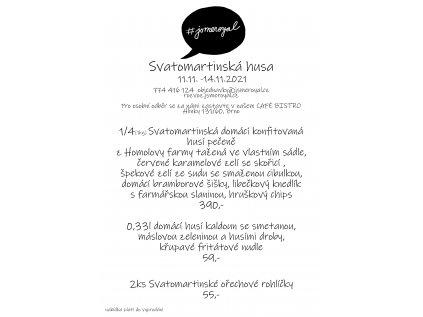 denní menu 13.9. 17.9.2021 bez salátu