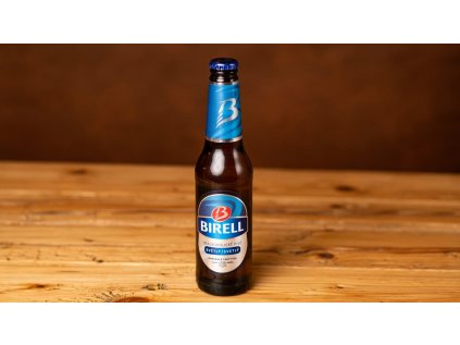Birell non alcoholic beer
