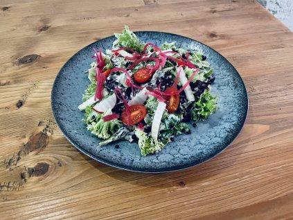 michany salat