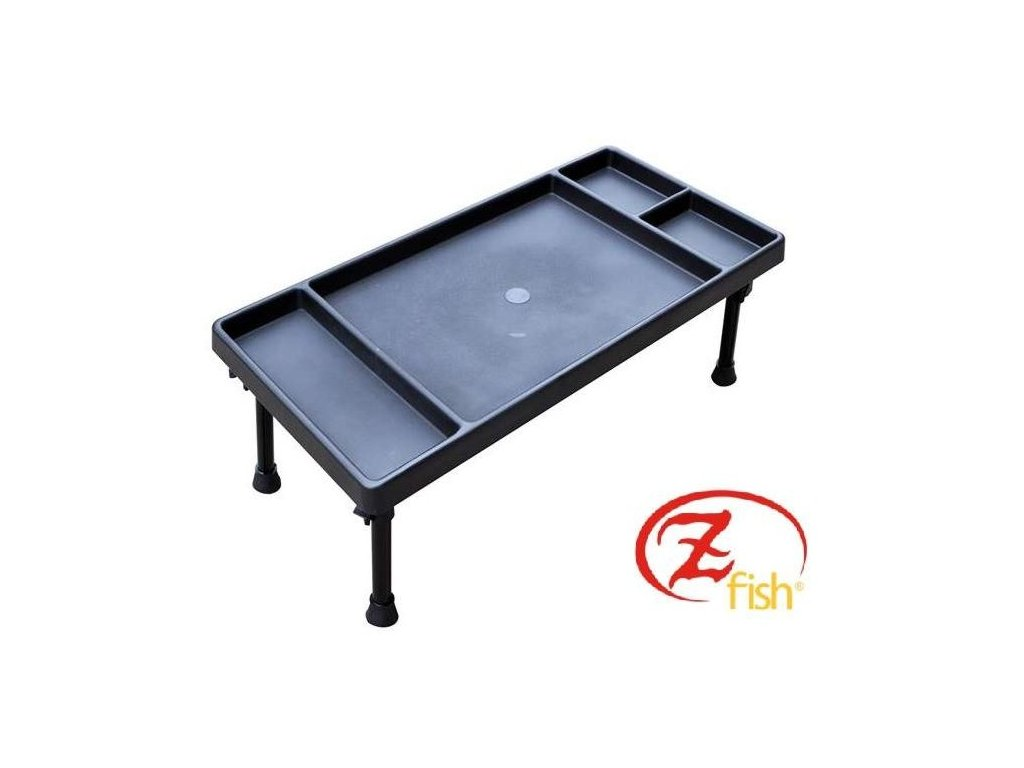 Stolek do bivaku Zfish Carp Bivvy Table Select
