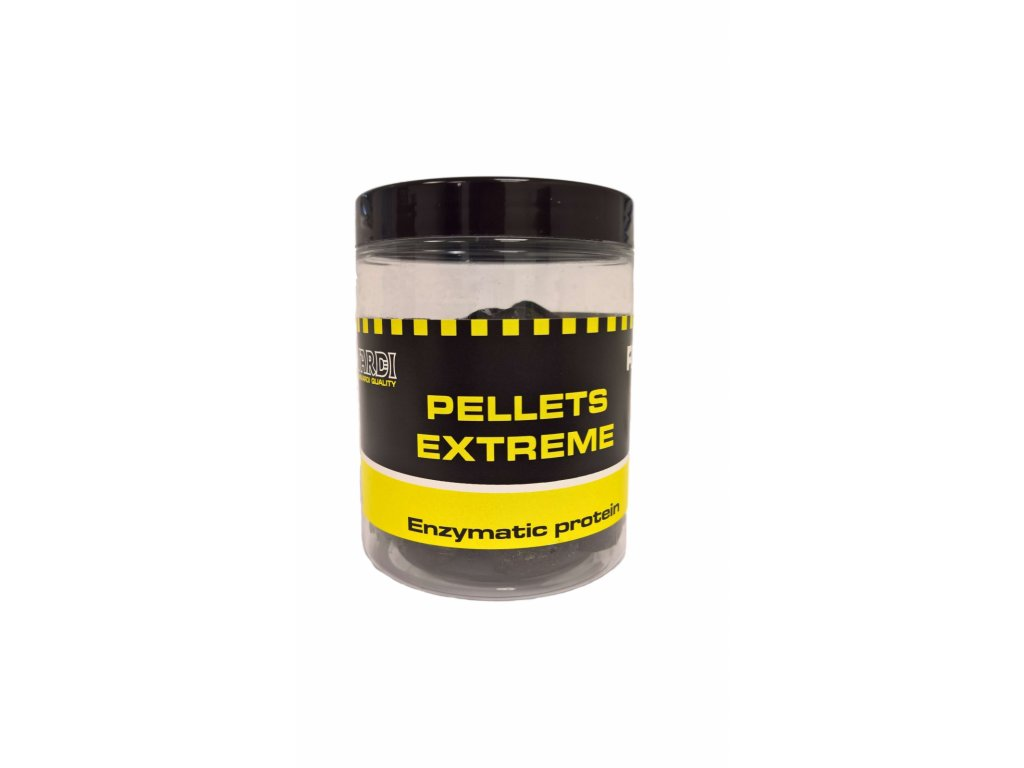 Pelety Rapid Extreme - Enzymatic Protein 16 mm 150 g