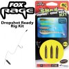 Sada na Dropshot Fox Fish Snax kit