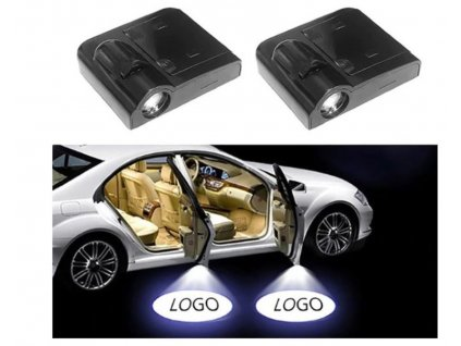 Auto LED logo projektor Car-Light - BR1052