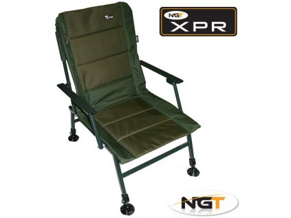 Křeslo Chair XPR Nomadic NGT