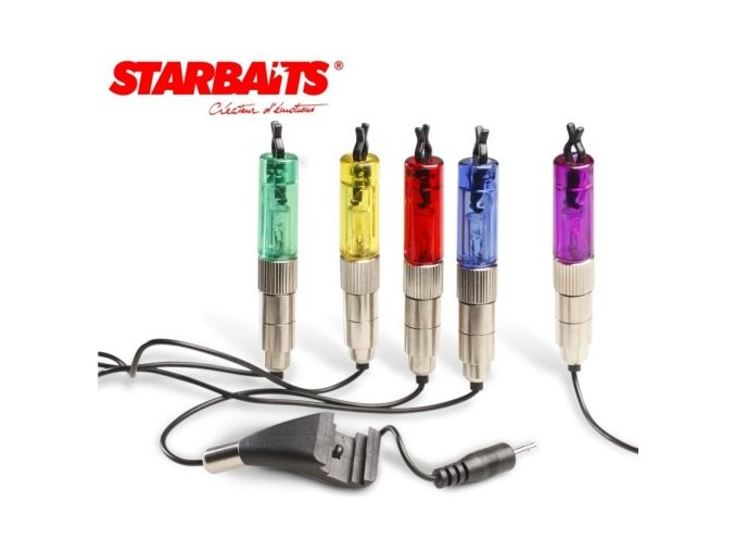 Swinger Starbait Dropper Light (světelný)