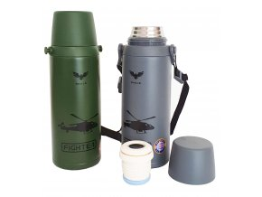 stainless steel vacuum flask eagle