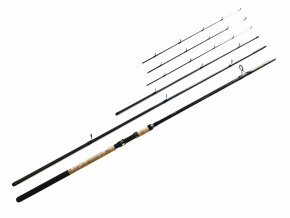 Zfish Prut Miracle Feeder 3,60m/90g