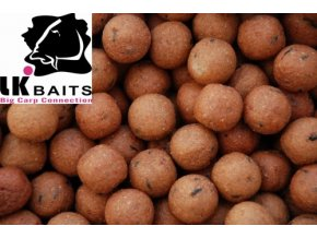LK BAITS Boilie Euro Economic Sardel 5 kg 18mm